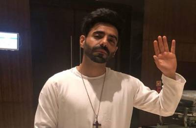Challenge is to have different journey than my brother: Aparshakti
