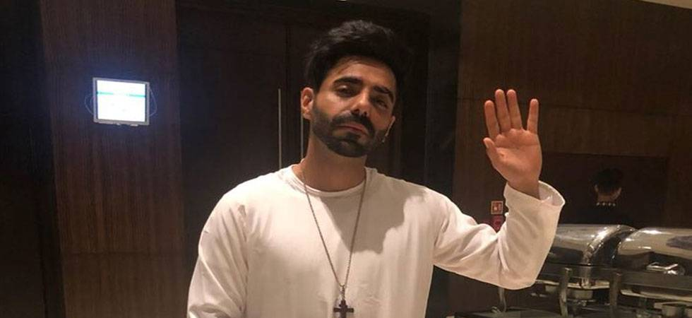 Challenge is to have different journey than my brother: Aparshakti (Photo: Twitter)