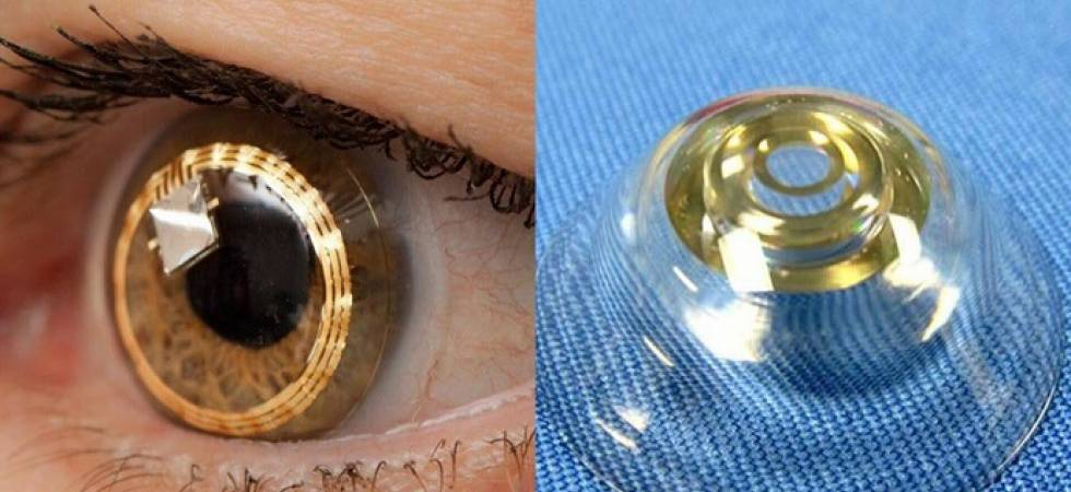 Contact lens mistakes that can damage your eyes (Photo:Twitter/@Seth_Kloss)