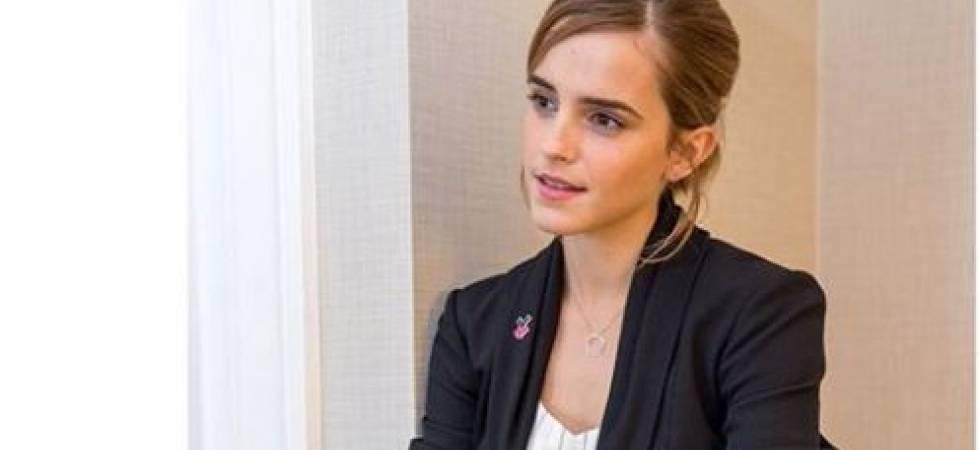 Emma Watson joins Greta Gerwig's 'Little Women'