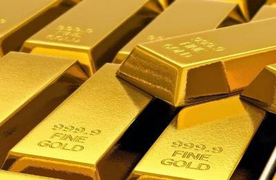 West Bengal: 20 kg gold seized, two arrested in Siliguri