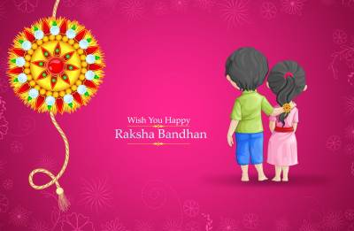 Raksha Bandhan 2018 | Whatsapp messages, Wishes and Quotes