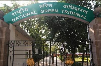 51,837 industries in Delhi under NGT scanner