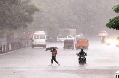 Uttar Pradesh: Heavy rains claim 10 lives in past 24 hours