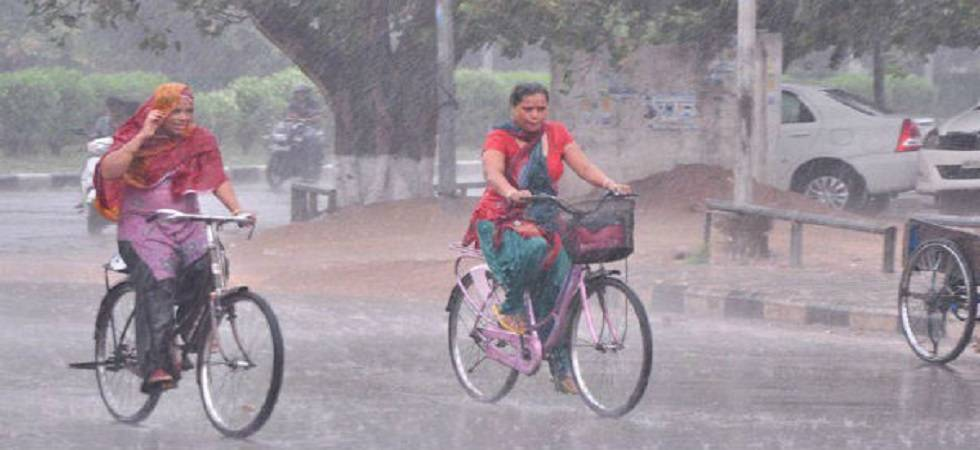 Heavy rain lashes Odisha, more shower in next two days: Met (File Photo)