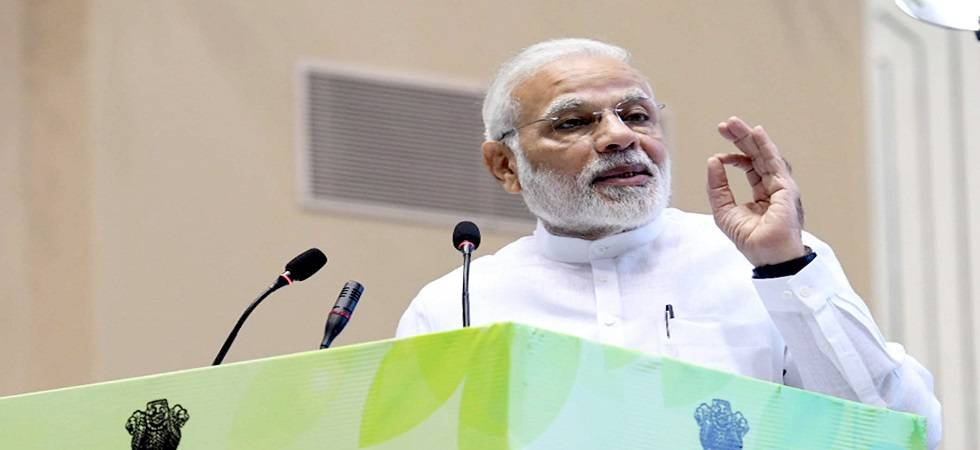Debate on simultaneous polls healthy sign for democracy: PM Modi (Photo: PIB)