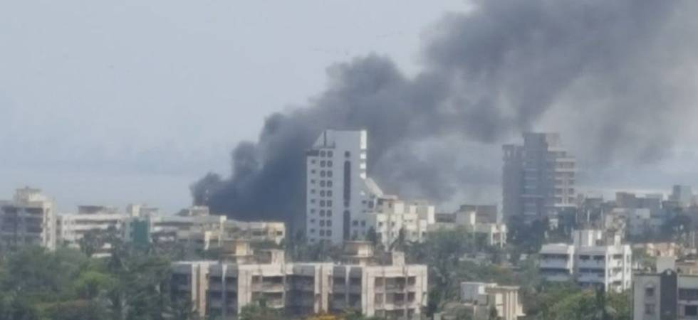 Massive fire breaks out in residential building of Mumbai's Parel area (Representational image)