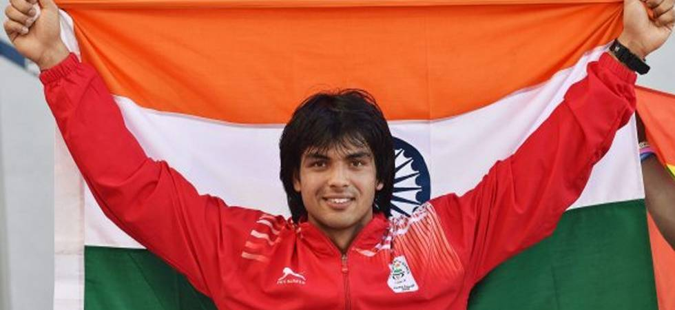 Meet Neeraj Chopra, who brought home Asian Games javelin throw glory (Photo: Twitter/ Doordarshan)