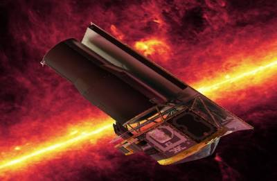 NASA's Spitzer completes 15 years in space; Know everything about the space telescope