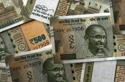 FBIL sets rupee reference rate at 70.0366 against dollar