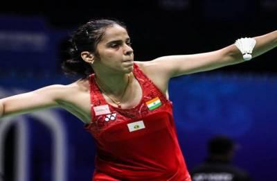 I couldn't read Tai Tzu, says Saina Nehwal after bronze finish at Asiad
