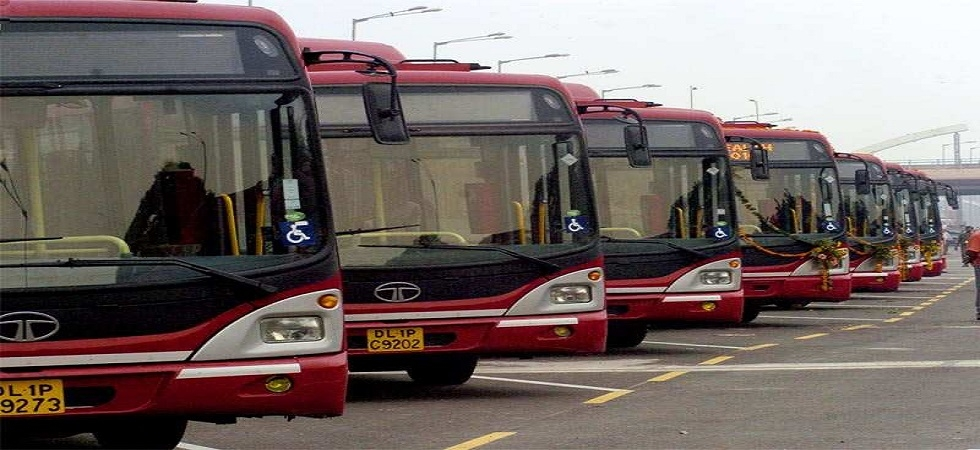 DTC approves procurement of 1,000 low-floor AC buses (Photo: Facebook)