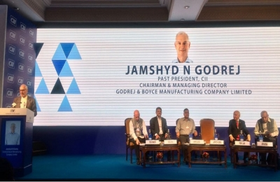 India's Act East policy drawing investments, says Godrej