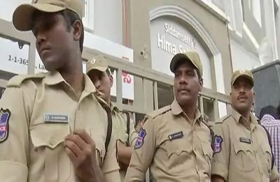 Maoist ideologue Varavara Rao arrested for allegedly plotting PM Modi's assassination