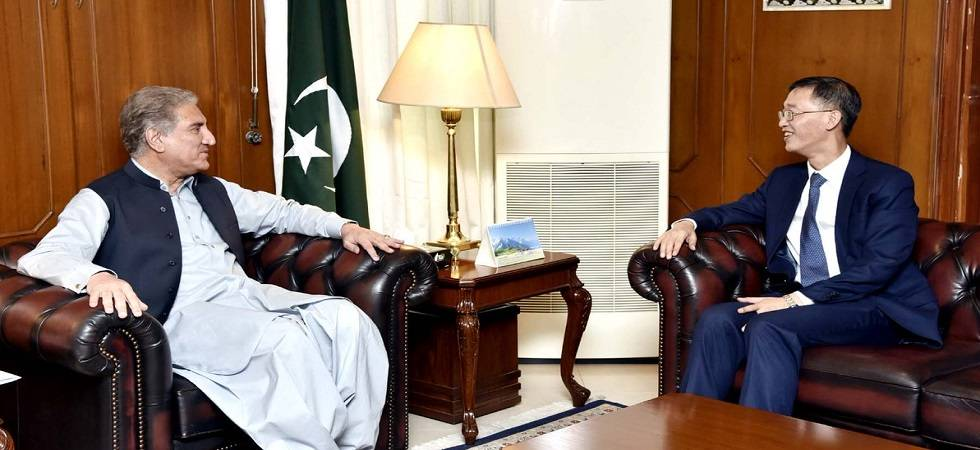 China wants to work closely with new Pakistan government: Envoy (Photo: Twitter)