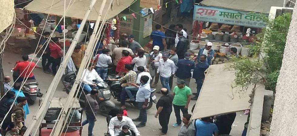 Only pedestrians, cycle rickshaws, e-rickshaws to be allowed in Chandni Chowk (Photo: Facebook)