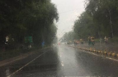 Uttar Pradesh: Seven killed in rain-related incidents in Amethi