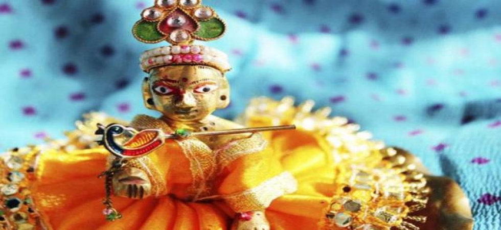 Janmashtami 2018 celebrations: What is Chappan Bhog? (File photo)