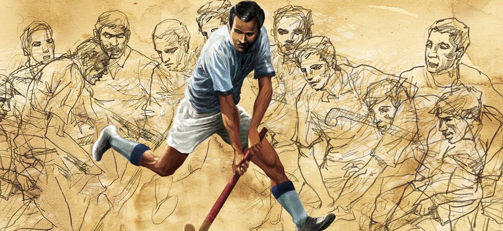 Dhyan Chand remains as the top of the crop due to his unmatchable skills and leadership quality (Photo: Twitter)