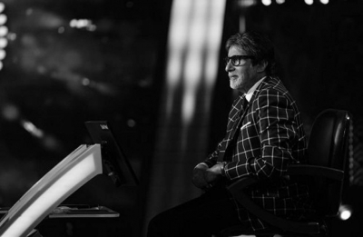 Salman is welcome to host KBC, says Amitabh Bachchan