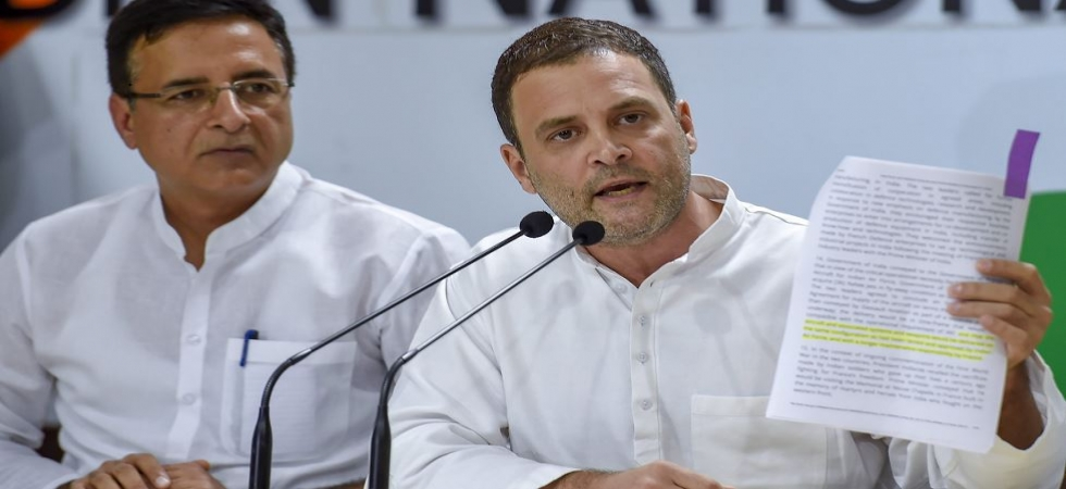 Rahul Gandhi's Kailash Mansarovar yatra: Promises to keep and miles to go (Photo Source: PTI)