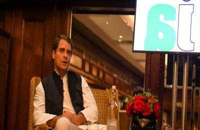 PM Modi is lying to nation on Rafale deal, alleges Rahul Gandhi