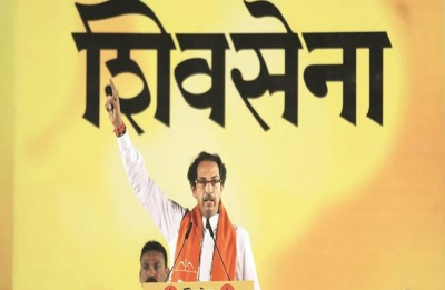 Hindus being dubbed 'terrorists' under Narendra Modi regime, says Shiv Sena