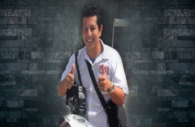 Mexican TV journalist shot by unknown assailant in Cancun