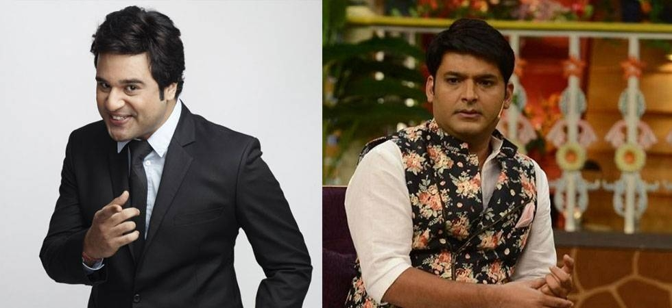 Kapil Sharma, Krushna Abhishek to come together for THIS project (Twitter)