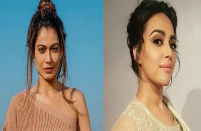 Payal Rohatgi, Swara Bhaskar's Twitter war looks unstoppable!