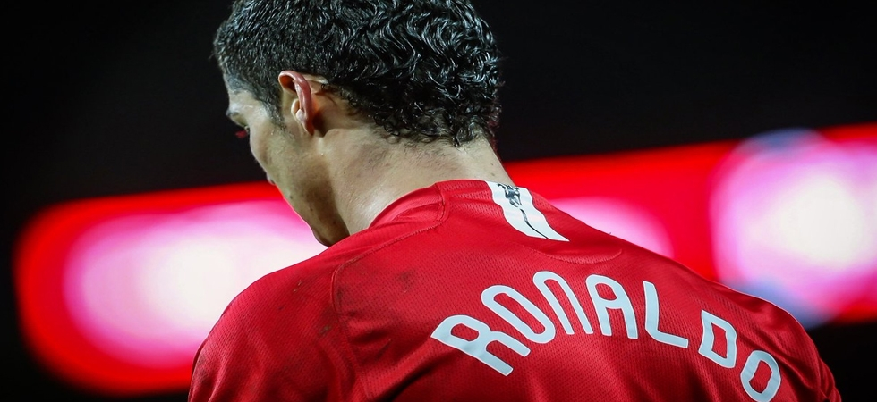 UEFA Champions League draw: Cristiano Ronaldo, Juventus face Man Utd (Photo: Twitter)
