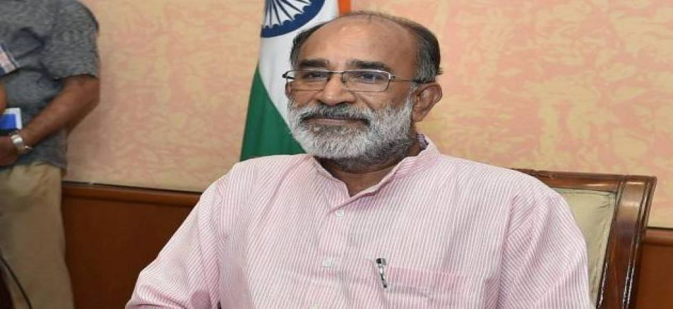 Indian diaspora in China contributed Rs 32.13 lakh towards Kerala flood relief: Alphons (Image: Twitter)