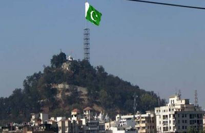 Pakistan temporarily shuts Jalalabad consulate in Afghanistan
