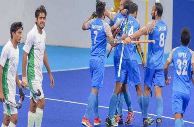 Asian Games 2018 Day 14: India beat Pakistan to win bronze in men's hockey