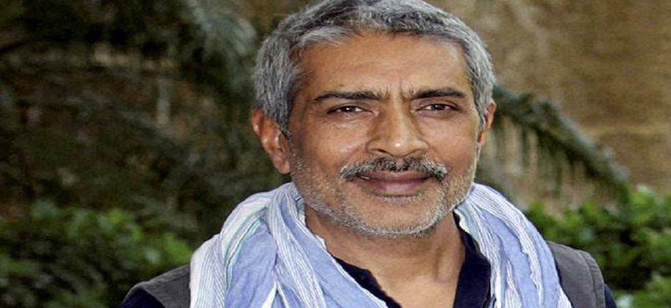 Society, police relationship a constant: Prakash Jha on 'Gangaajal's enduring appeal (Photo:Twitter)