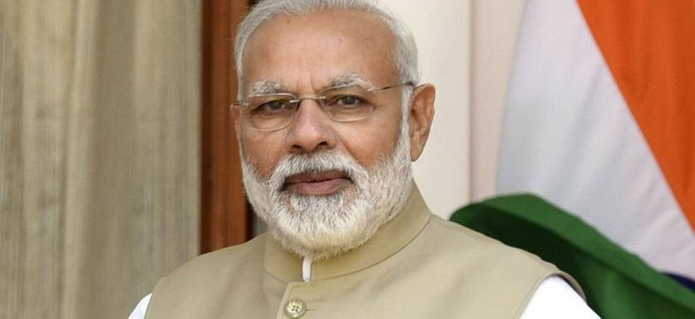 PM Modi to launch India Post Payments Bank today (File Photo)