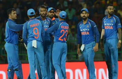 Asia Cup 2018: BCCI announces final squad; Virat Kohli rested, Rohit Sharma named captain, Khaleel Ahmed new face