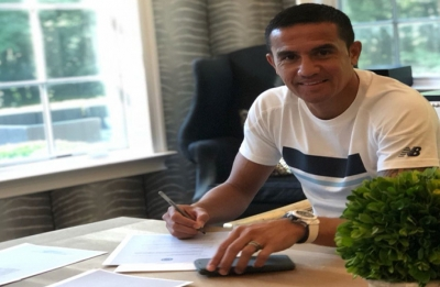 ISL 2018-19: Tim Cahill officially announced by Jamshedpur FC