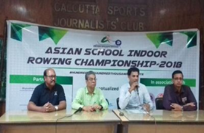 Kolkata to host Asian School Indoor Rowing Competition from September 4