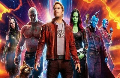 Guardians of the Galaxy' on hold 'indefinitely' after Gunn's firing, reveals Dave Bautista