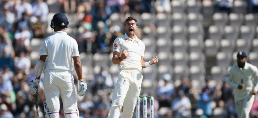 England vs India, 4th Test: England beat India by 60 runs to win series