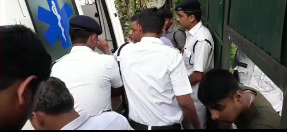 Wrapped in plastic bags, bodies of 14 newborns found in Kolkata's Haridebpur (ANI Photo)