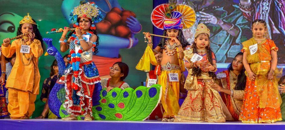 Janmashtami 2018: Date, significance, muhrat, celebration and more (File Photo)