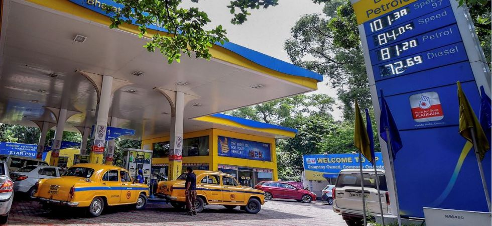 Petrol, Diesel prices touch new high; Check September 2 rates here (Photo Source: PTI)
