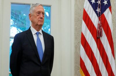 US military cancels $300 million financial aid to Pakistan; accuses of failure to curb militancy