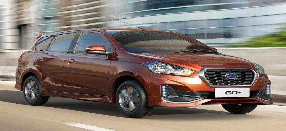 Datsun Go 2018 launch in September; know expected price and specs (Image: Twitter)