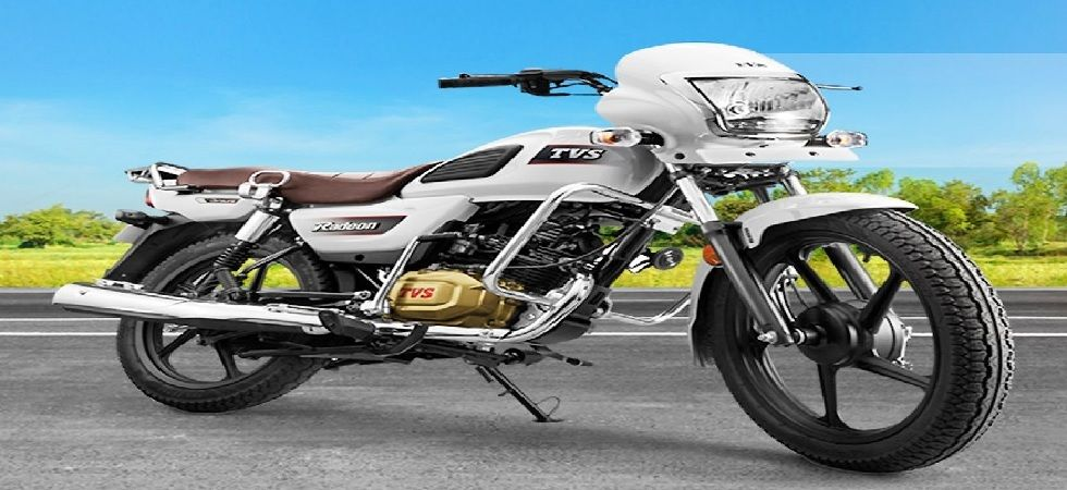 TVS launches new 110cc bike at Rs 48,400; Know key specs and more (Image: Twitter)