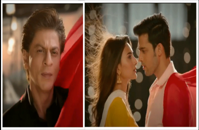 Kasauti Zindagi Kay 2 Trailer: Shah Rukh Khan Introduces the New-Age Prerna And Anurag