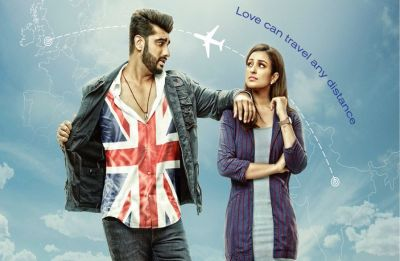 Parineeti Chopra and Arjun Kapoor's cute twitter fight is just adorable!