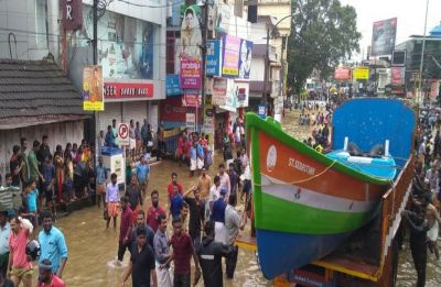 'Rat fever' outbreak in Kerala after devastating floods, 12 dead since August